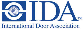 Global Overhead Doors is proud to be part of the IDA